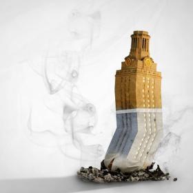 UT Bans Smoking